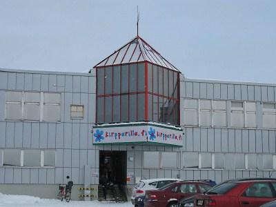Kirpputorit Savonlinna