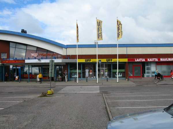 Uff Lahti